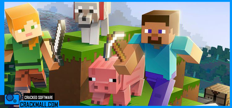 download-minecraft